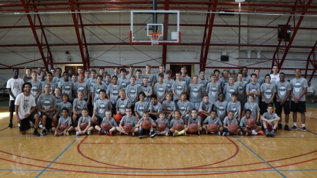 sports shoes dda07 d3804 2017 NIKE Basketball Camps | One Five Sports - Basketball Training ...